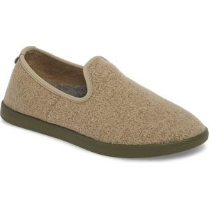 Allbirds Wool Lounger In Sage Green